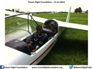 RFF Soaring 12Jul14
